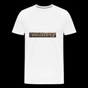 Doinked Up OG - Men's Premium T-Shirt