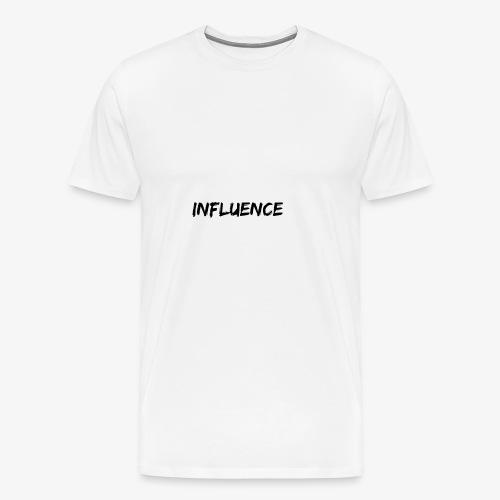 Influencer - Men's Premium T-Shirt