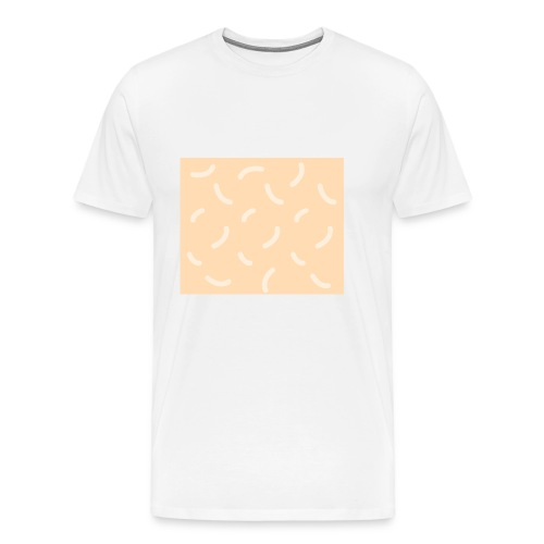 Cheetos Confetti - Men's Premium T-Shirt