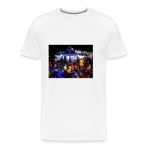 Holiday cheer - Men's Premium T-Shirt
