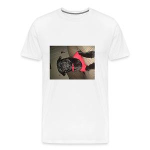 2920AD87 22B1 4B37 9693 327D4DD82777 - Men's Premium T-Shirt