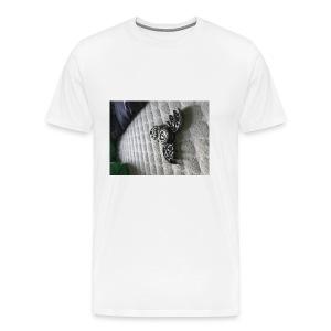 EFC2898B 2321 4174 A3AB 4555D43F15D1 - Men's Premium T-Shirt