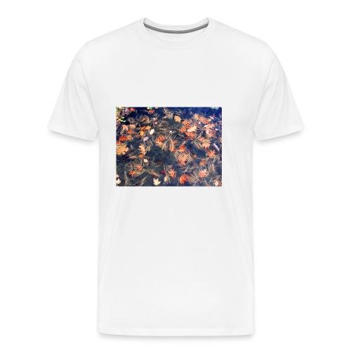Sherbrooke - T-shirt premium pour hommes
