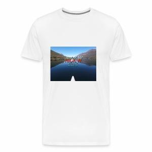 Squad T-shirt - Men's Premium T-Shirt