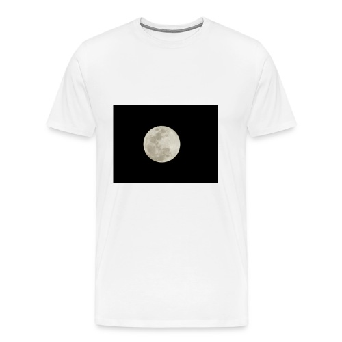 Luna1 - Men's Premium T-Shirt