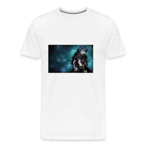 anime - Men's Premium T-Shirt