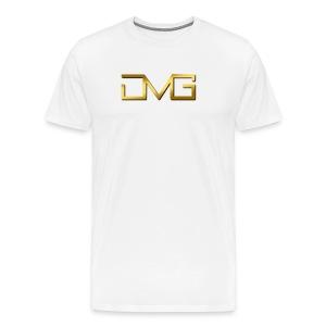 JMG Gold - Men's Premium T-Shirt