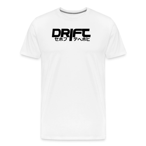 Drift JDM Design - Men's Premium T-Shirt