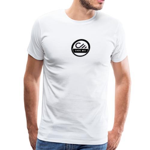 Choc Mic - Men's Premium T-Shirt