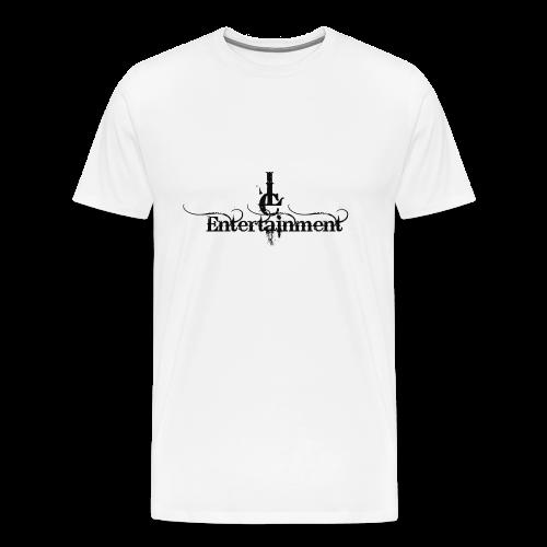 JLC Entertainment Paint - Men's Premium T-Shirt