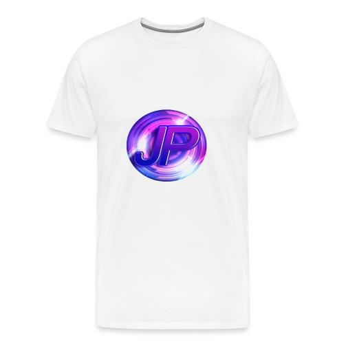 jesusgamertvs - Men's Premium T-Shirt