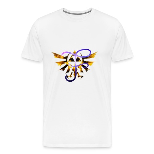 FaroreYT - Men's Premium T-Shirt