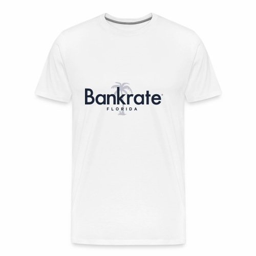 Bankrate - Men's Premium T-Shirt