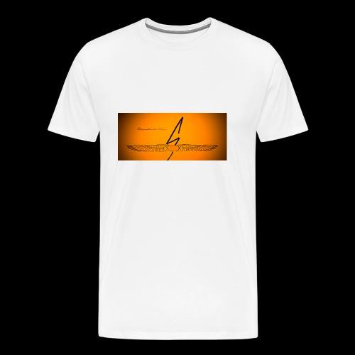 another shade - Men's Premium T-Shirt