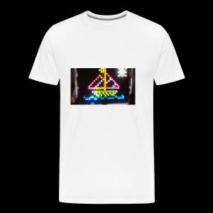 The boat - Men's Premium T-Shirt