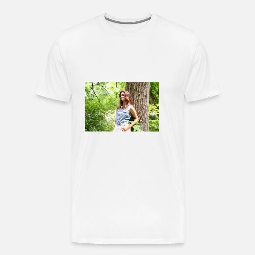 Moments Merchandise - Men's Premium T-Shirt
