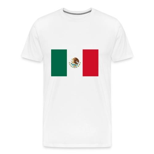 Mexico - Men's Premium T-Shirt
