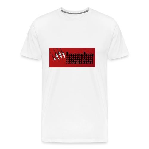 TB Merch - Men's Premium T-Shirt