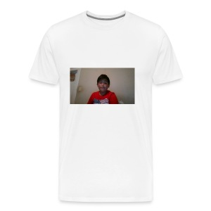 WIN 20171008 11 57 33 Pro - Men's Premium T-Shirt