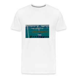 Jamesypoo - Men's Premium T-Shirt