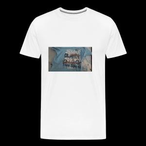 Surf hodies - Men's Premium T-Shirt
