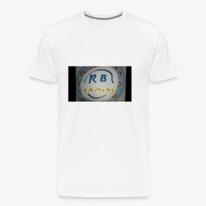 WIN 20171121 18 29 20 Pro - Men's Premium T-Shirt
