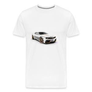 Dodge - Men's Premium T-Shirt