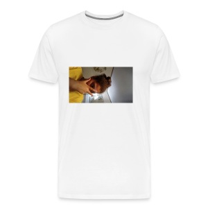 Famous Amos - Men's Premium T-Shirt