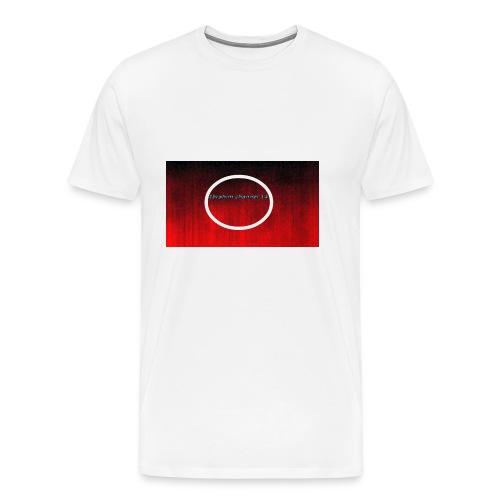 Ibrahim channel 14 - Men's Premium T-Shirt