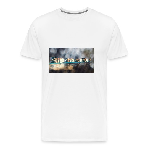 Superemerldcar - Men's Premium T-Shirt