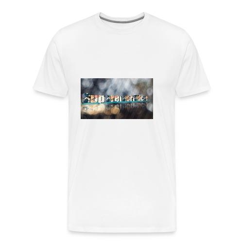 Superemerldcar - Men's Premium T-Shirt