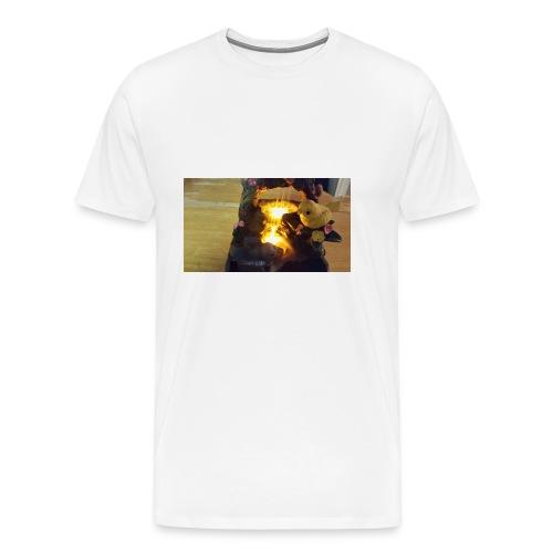 20180107 181422 - Men's Premium T-Shirt