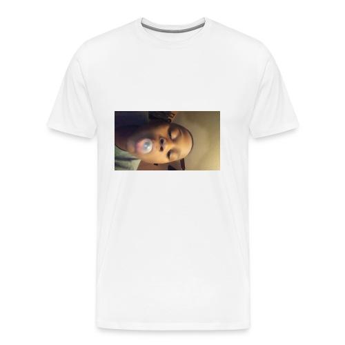 Darius - Men's Premium T-Shirt
