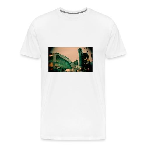 Ripley s Aquarium - Men's Premium T-Shirt