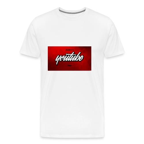 Ecams Merch - Men's Premium T-Shirt