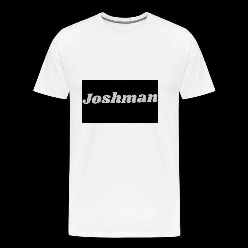 C4F5D7A8 4A84 493B 8A98 C90F249B8A5F - Men's Premium T-Shirt