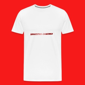 Synyster Gaming Logo #3 - Men's Premium T-Shirt