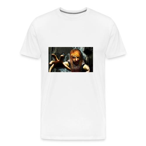 SHOP - Men's Premium T-Shirt