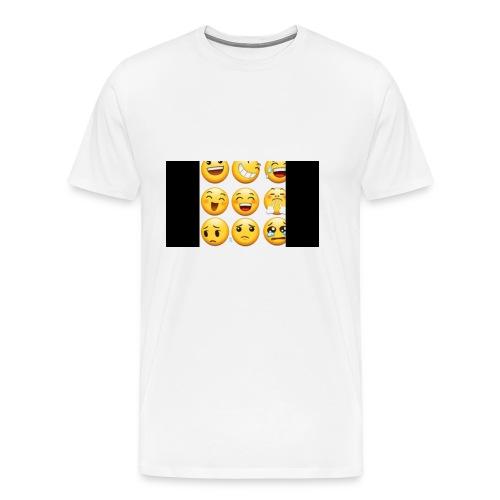 Screenshot 20180220 230137 - Men's Premium T-Shirt