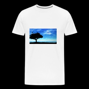 OUTLOOK 1.0 - Men's Premium T-Shirt
