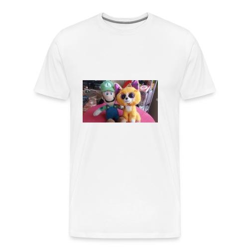 Lughiandpablo@gmail.com - Men's Premium T-Shirt