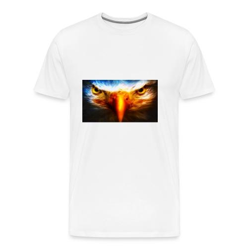 BADCOOL EAGLE - Men's Premium T-Shirt