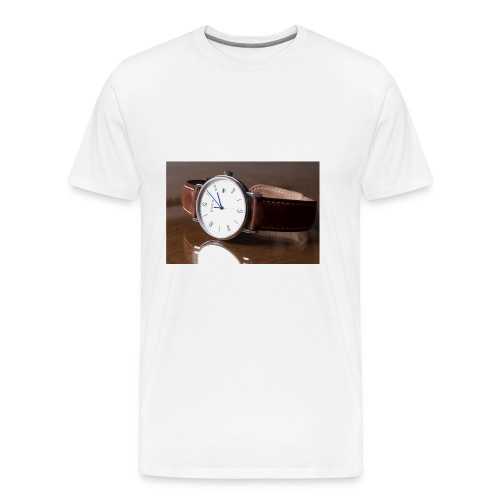 rider2 - Men's Premium T-Shirt