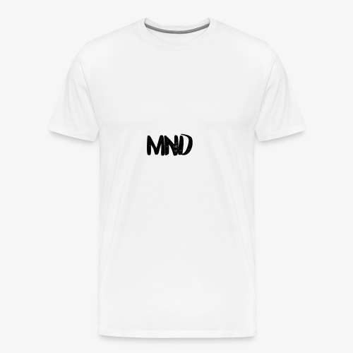 MND - Xay Papa merch limited editon! - Men's Premium T-Shirt
