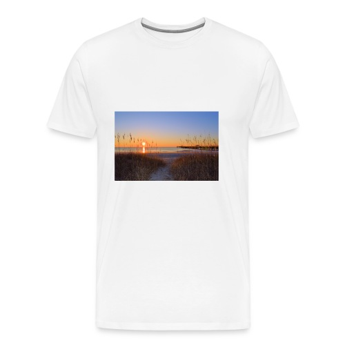 Pathway To Amazing - Men's Premium T-Shirt