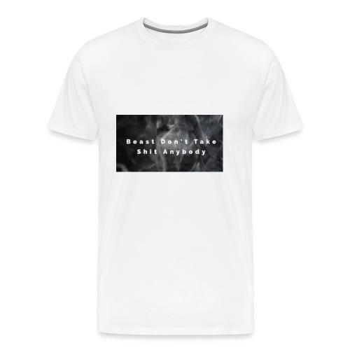 026A5E2E B668 4546 AA62 621F5FAACF3C - Men's Premium T-Shirt