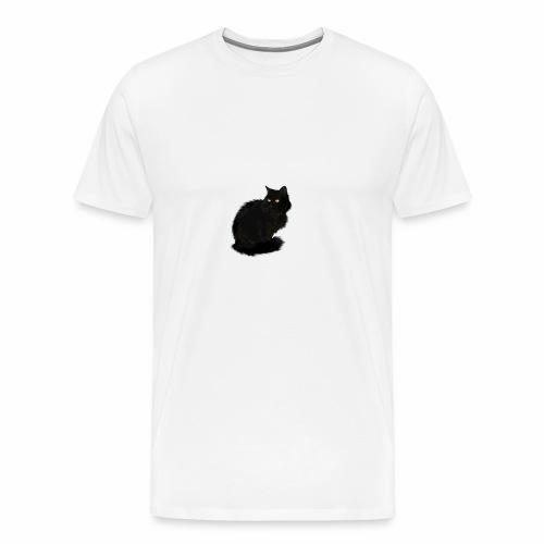 Lexie the cat Jim Jim shirt - Men's Premium T-Shirt