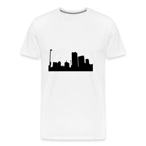 Urban City - Men's Premium T-Shirt