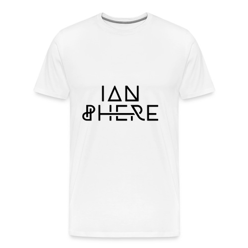 Ian Phere Apparel - Men's Premium T-Shirt