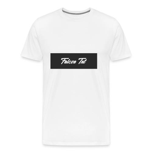 Falcon TNT Official Merch - Men's Premium T-Shirt